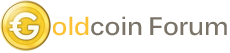 Goldcoin Forum